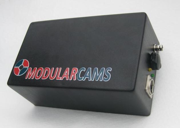 ModularCams make it simple