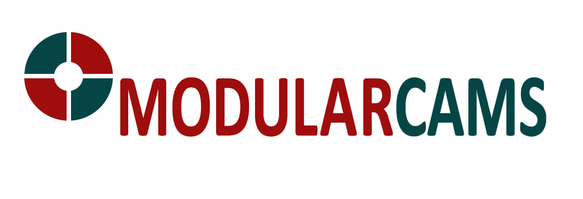 ModularCams make it simple